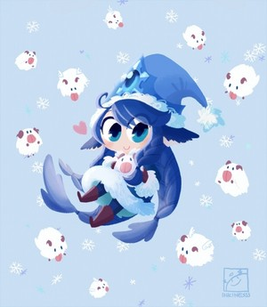 Cute Lulu