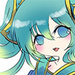 SONA  ICON - league-of-legends icon