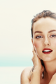 Leighton Meester for Biotherm. - leighton-meester photo