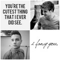 I Fancy You - liam-payne photo