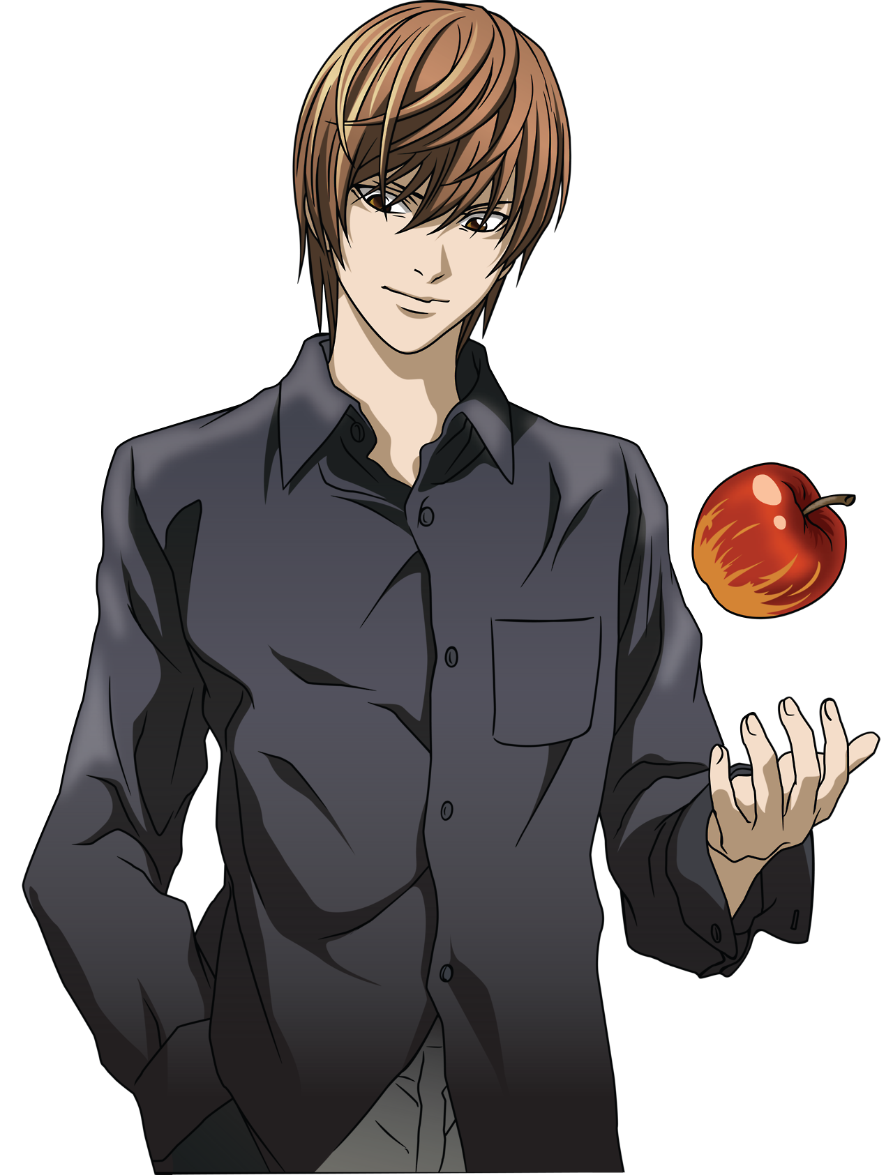 Light Yagami - Light Yagami Photo (36448734) - Fanpop