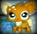 ☆LPSєρι¢ηє§§☆ Icon 1 - littlest-pet-shop fan art