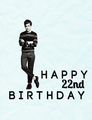 Happy Birthday !!  - logan-lerman photo