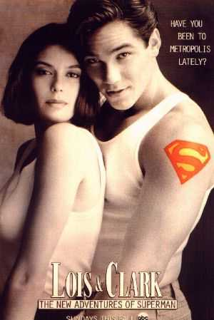 Lois and Clark-Poster