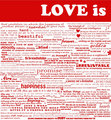 love - LOVE is ... wallpaper