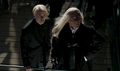 Lucius and Draco - lucius-malfoy photo