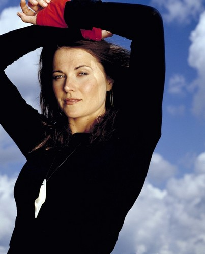 Lucy Lawless wallpaper titled Lucy Lawless
