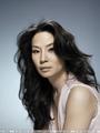 Lucy Liu Photoshoot