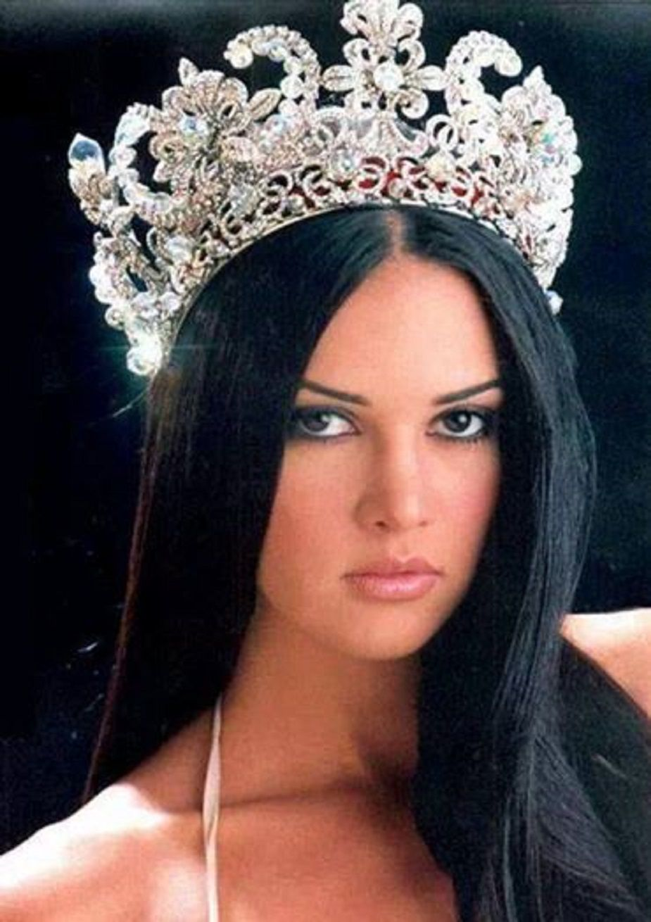 Monica Spears Miss Venezuela