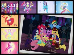 MLP: Equestria Girls