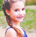 Kenz just being as cute as ever - mackenzie-ziegler photo