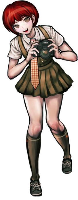 Mahiru Koizumi