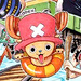 (Op)☠Chopper - manga icon