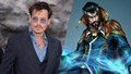 Marvel wants Johnny Depp to play Doctor Strange role? - marvel-comics photo