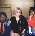 Mary J Blige With Faith Evans And Little Cease 1995 - mary-j-blige photo