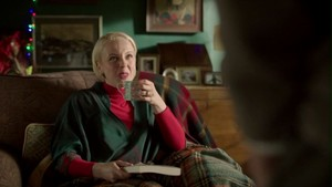 Mary Morstan Watson 3x03