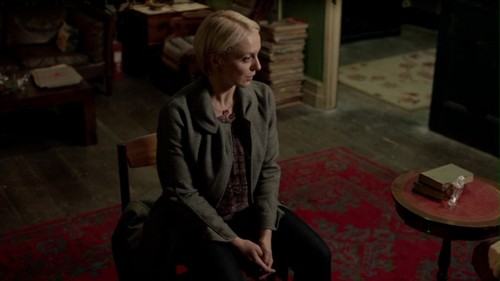 Mary Morstan Watson Hintergrund containing a business suit and a well dressed person entitled Mary Morstan Watson 3x03