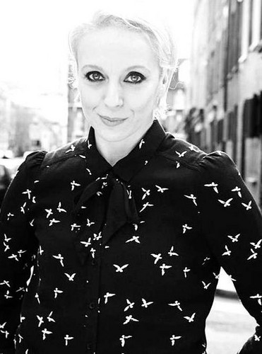 Mary Morstan Watson wallpaper probably with a street called Amanda Abbington