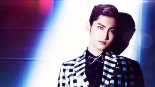 Max Changmin wallpaper possibly with a well dressed person entitled Changmin - Something MV