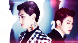 Changmin - Something MV