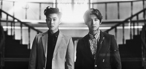 Changmin - Something MV