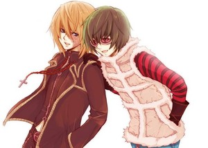 Mello & Matt