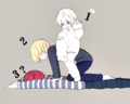 Mello, Near