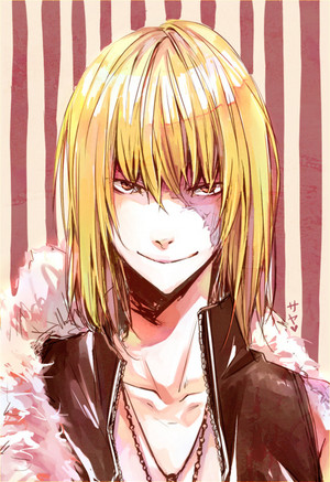 Mello (Death Note)