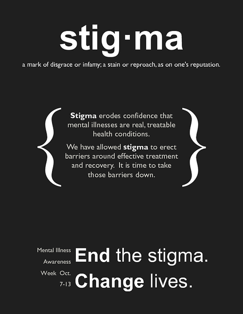 Mental Health Awareness Images Stigma Wallpaper And Background Photos