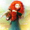 → Princess Merida ←