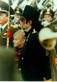 Michael, You Send - michael-jackson photo