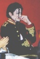 OMG he is soooooooooo BEAUTIFUL!!!!!! - michael-jackson photo