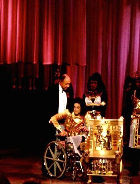 Behind The Scenes Of 1993 Soul Train Musica Awards