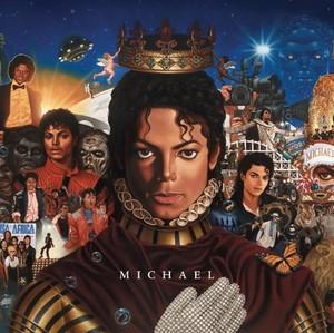 "2010 Postumous Release, ""Michael"""