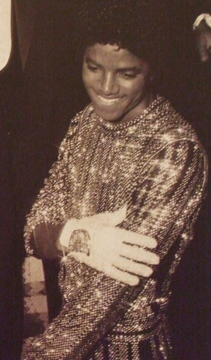 michael my love