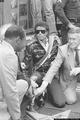 1984 Walk Of Fame Induction Ceremony - michael-jackson photo