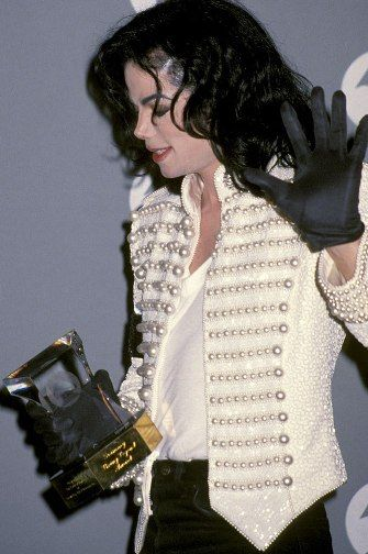 Backstage At The 1993 Grammy Awards