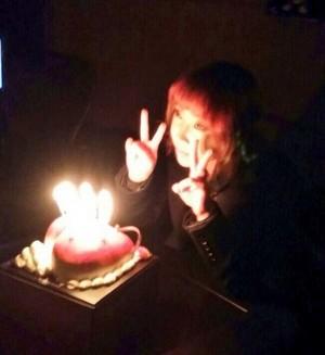 Minzy Happy birthday!