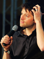 Misha Collins ღ - misha-collins photo