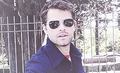 Misha in sunglasses - misha-collins photo