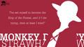 Monkey D Luffy - monkey-d-luffy photo