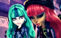 13 Wishes movies - monster-high photo