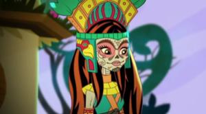 Skelita's Mom