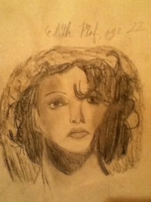 More Piaf!