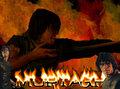 Murtagh on 火, 消防