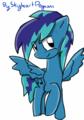 Request: Kinky Note - my-little-pony-friendship-is-magic fan art