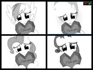 I 愛 あなた sis!