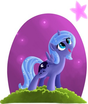 Filly Luna