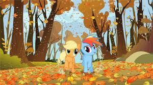 poni, pony friends Forever