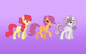 Cutie Mark Crusaiders
